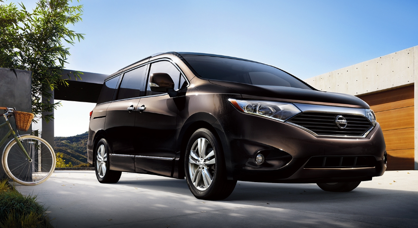 2019 Nissan Quest Van news
