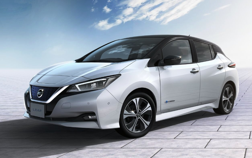 nissan leaf 2019 release date uk interior colors  2020