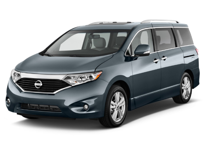 Nissan Quest 2020 redesign