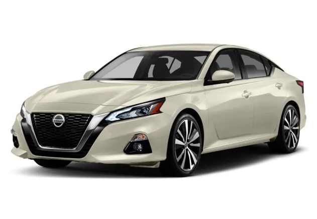 2019 Nissan Altima 2.5 SL news