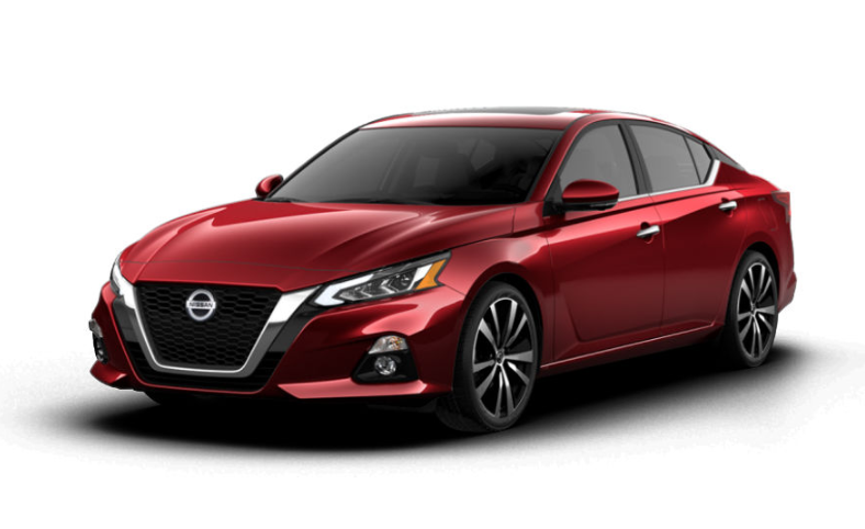 When Is 2020 Nissan Altima Release Date