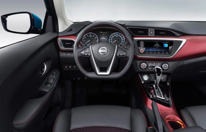 2019 Nissan Lannia Sedan changes