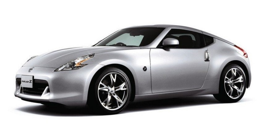2019 Nissan Fairlady Z changes