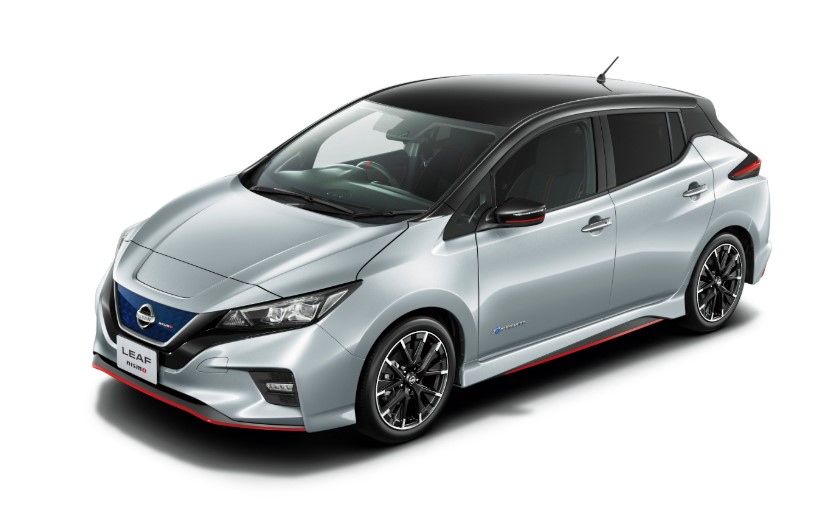 2020 Nissan Leaf Nismo release date