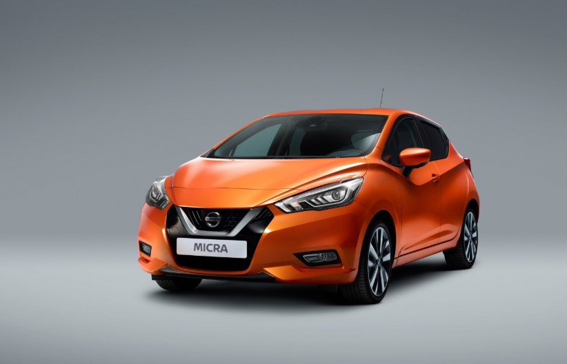 2020 Nissan Micra Colors, Release Date, Interior, Changes ...