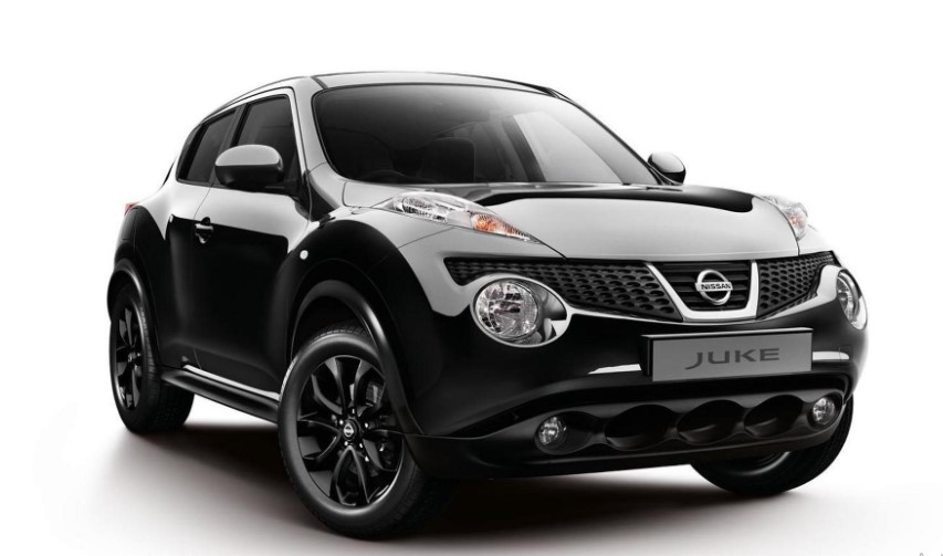 2020 Nissan Juke Hatchback changes