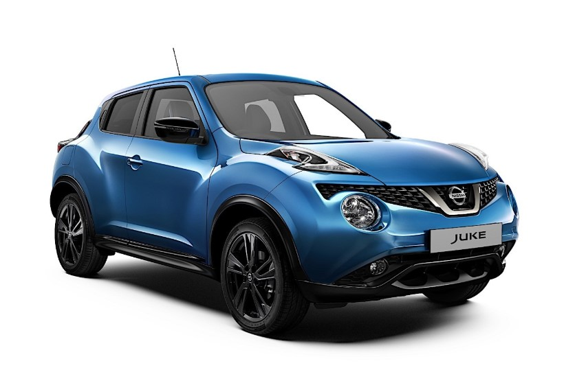 Will There Be A 2020 Nissan Juke