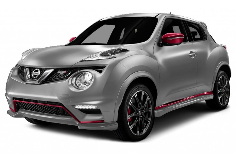 Nissan Juke 2020 Mexico changes