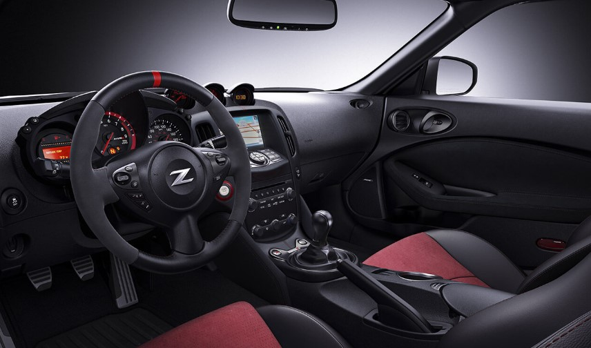 2020 Nissan 370Z Sport Touring