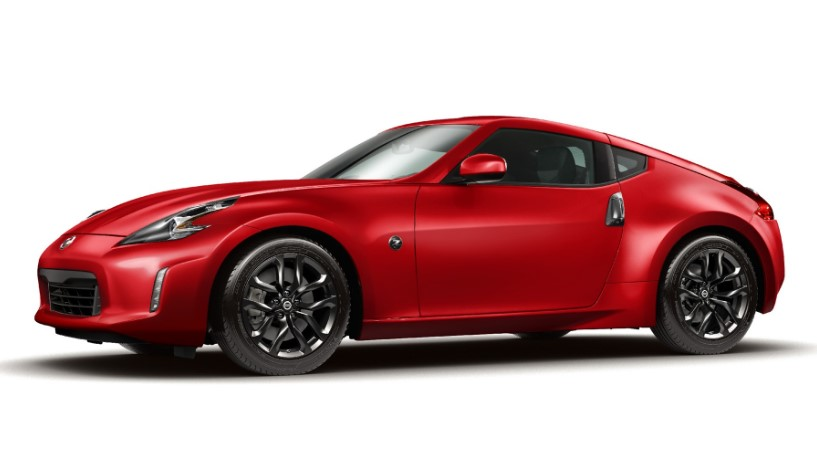 2020 Nissan 370Z Sport Touring release date