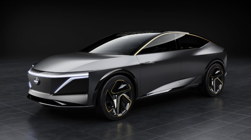 2020 Nissan IMs release date