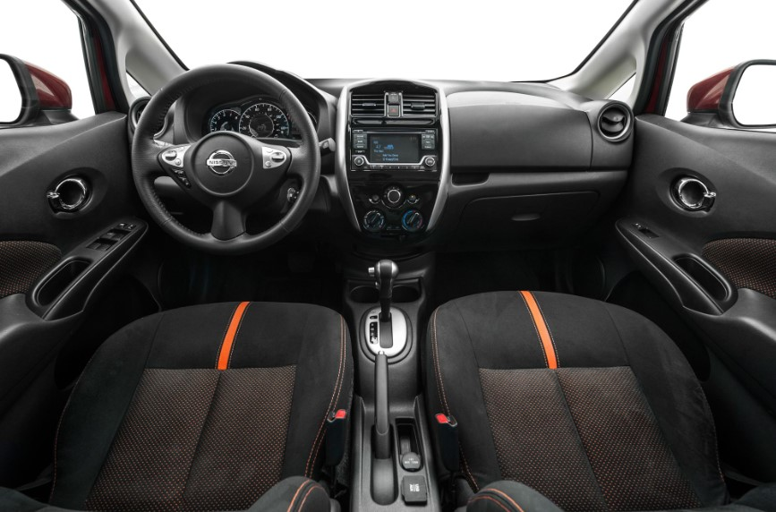 2020 Nissan Versa Note SR Long-Term release date