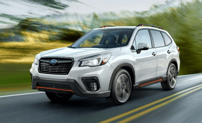 2020 subaru forester hybrid release date changes price