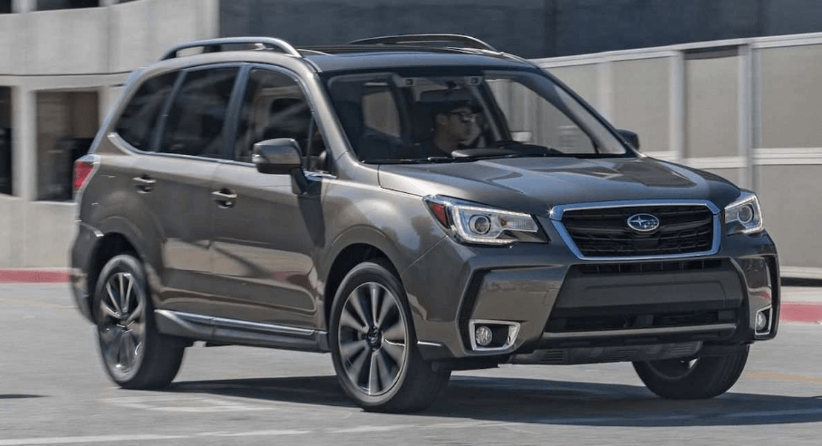 2020 subaru forester mileage release date changes price