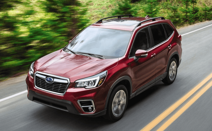 When Does 2020 Subaru Forester Go On Sale | 2020 - 2021 Cars