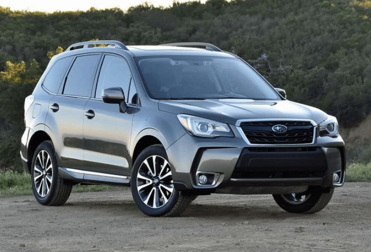 when does 2020 subaru forester come out  2020  2021 cars