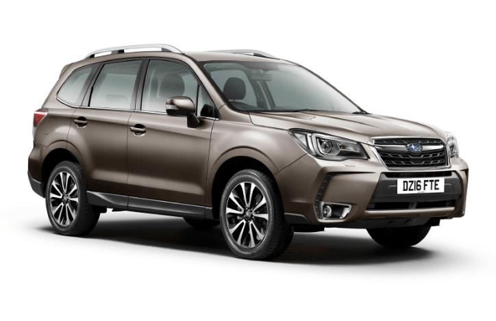 2020 subaru forester sport black release date, changes