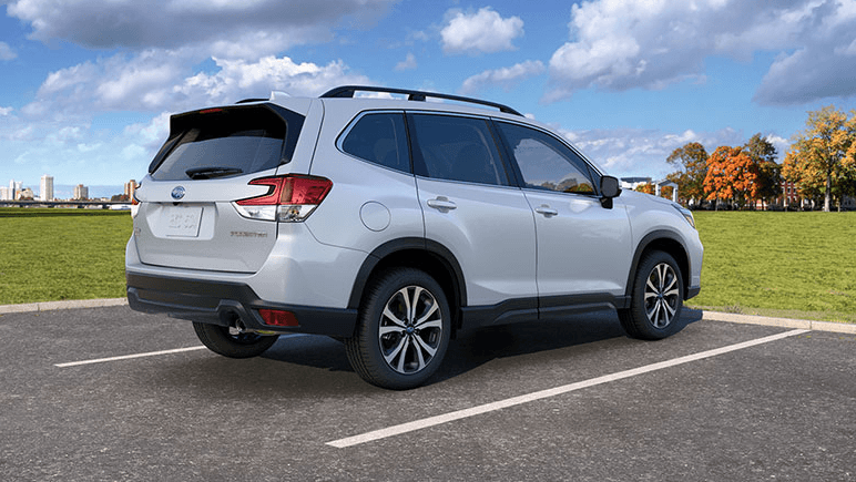 2020 subaru forester touring white release date, changes