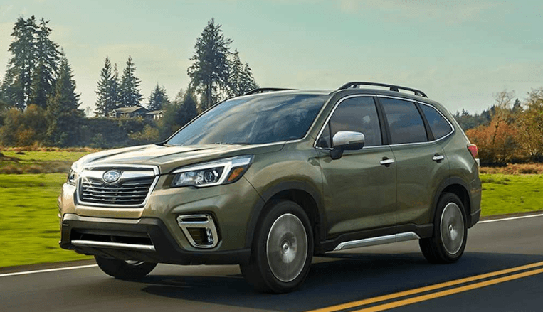 2020 Subaru Forester Towing Capacity Release Date, Changes ...