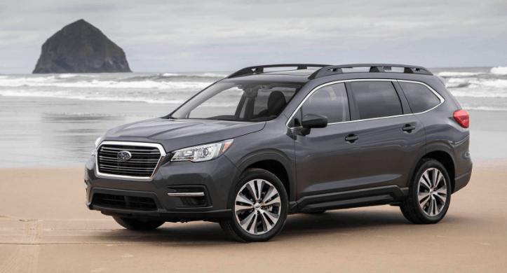 2021 subaru ascent hitch colors release date interior