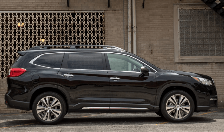 When Will The 2021 Subaru Ascent Come Out | 2020 - 2021 Cars
