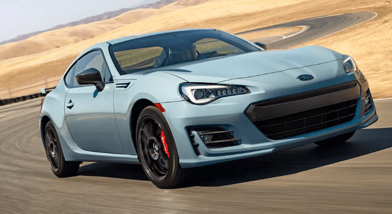 2021 subaru brz v6 release date concept redesign