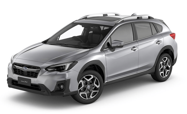 2021 subaru crosstrek cool gray khaki colors release date