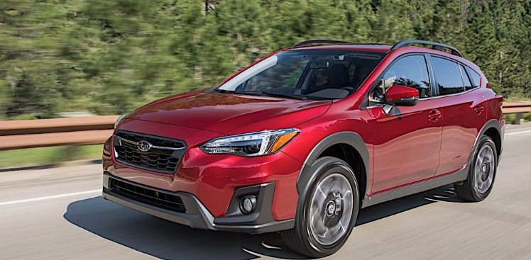 When Will The 2021 Subaru Crosstrek Be Released | 2020 ...