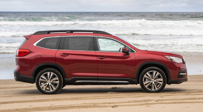 2021 subaru forester 25i release date colors changes