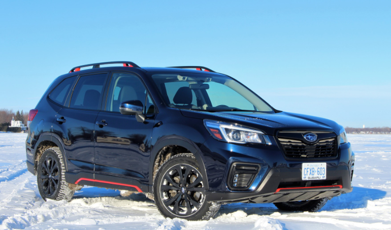 2021 Subaru Forester All Wheel Drive Release Date, Colors ...