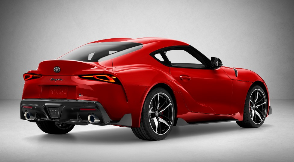 2020 Toyota Celica Supra Colors, Release Date, Changes ...