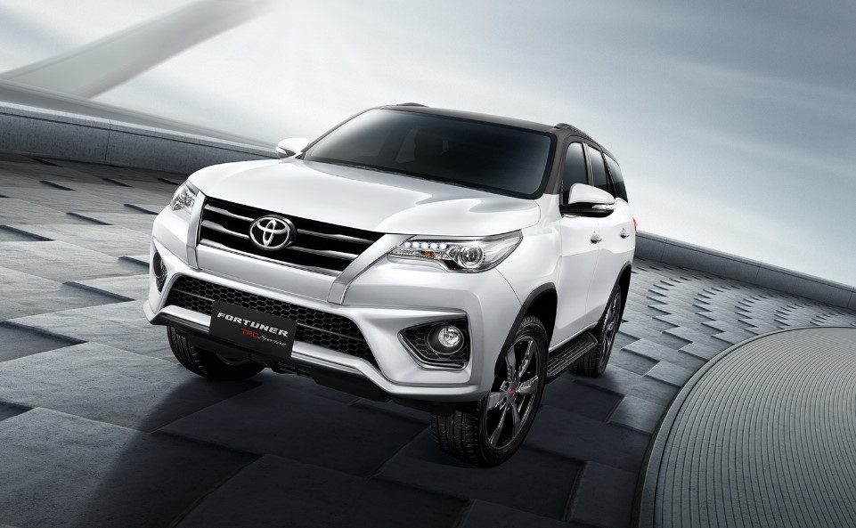 2020 toyota fortuner trd colors, release date, changes