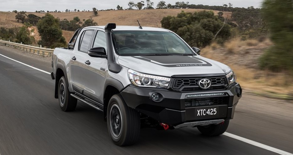 2020 Toyota Hilux Diesel Colors, Release Date, Changes ...
