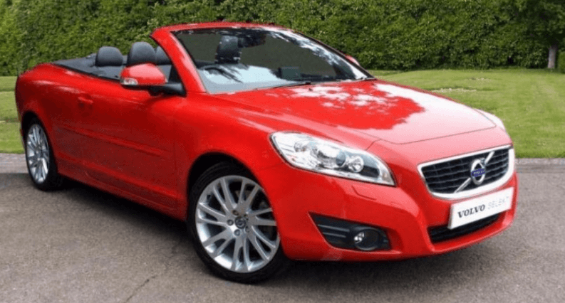 2020 Volvo C70 Convertible Release Date, Changes, Interior ...