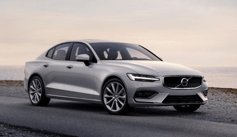 2020 volvo s60 plug-in hybrid release date  redesign  interior  colors