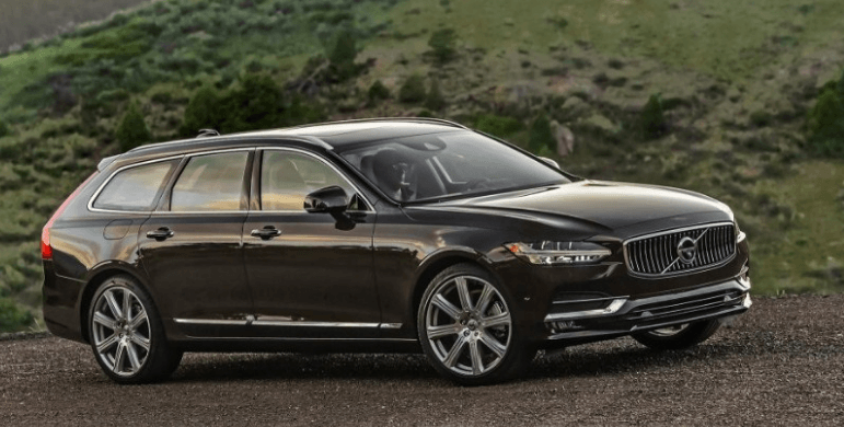 2020 Volvo S70 Release Date, Interior, Changes, Price ...