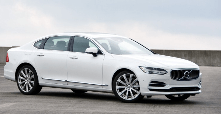 2020 volvo s90 t5 fwd momentum changes  release date  interior