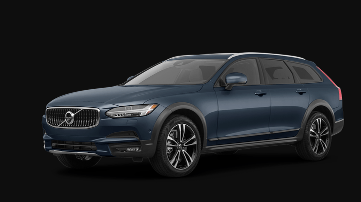 2020 volvo v90 cross country t6 release date changes