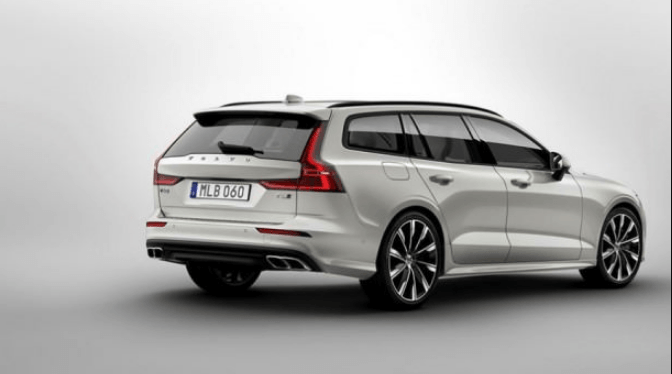 2020 Volvo V90 Wagon Release Date, Changes, Price, Specs ...