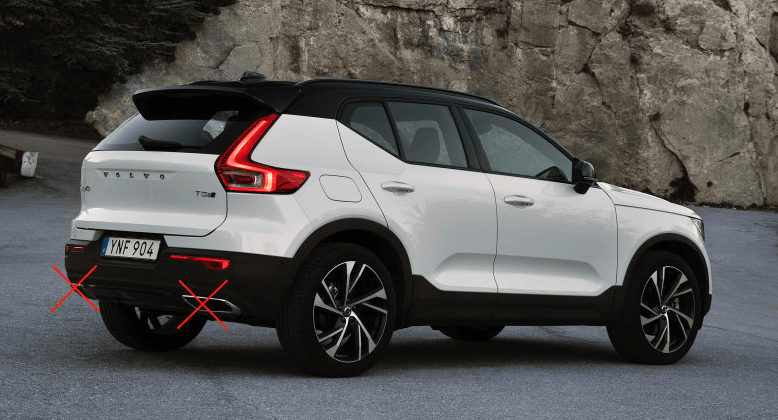 2020 volvo xc40 electric colors, interior, release date