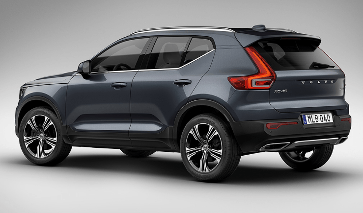 2020 volvo xc40 hp colors interior release date specs