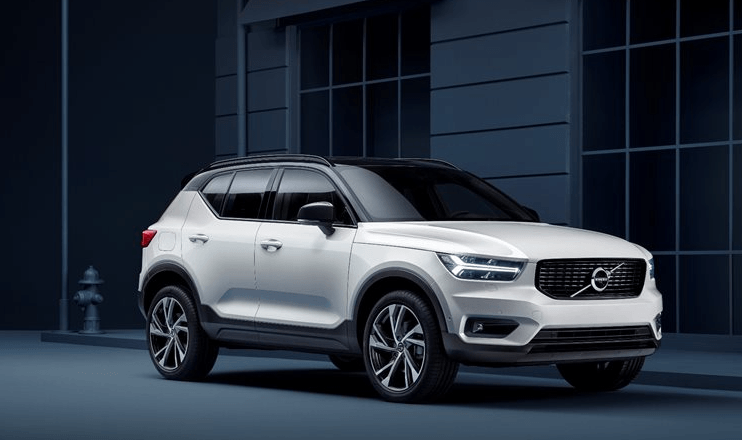 2020 volvo xc40 towing capacity colors interior release