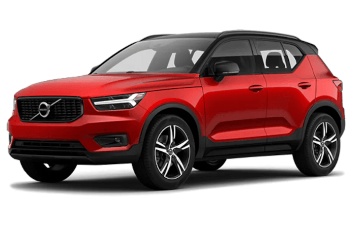 2020 volvo xc40 us release date colors interior specs