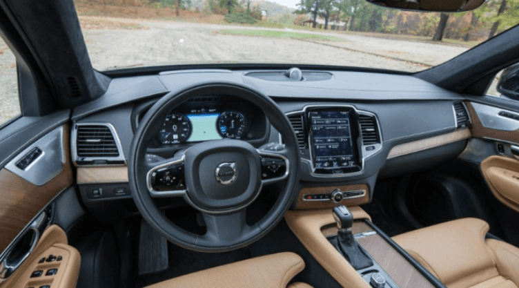 2020 Volvo XC60 Canada Release Date, Colors, Changes ...