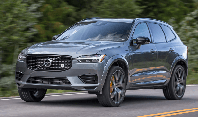 2020 volvo xc60 hybrid t8 momentum colors release date