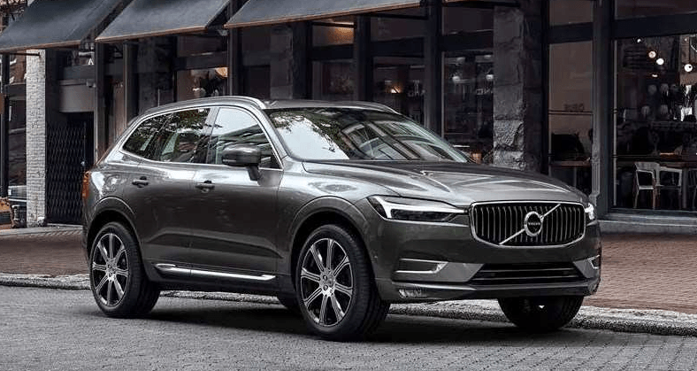 2020 volvo xc60 suv colors release date changes