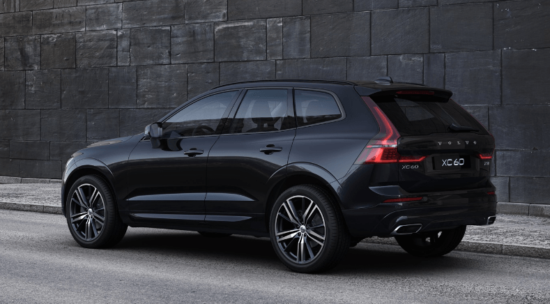 2020 Volvo XC60 T5 Momentum AWD Colors, Release Date ...