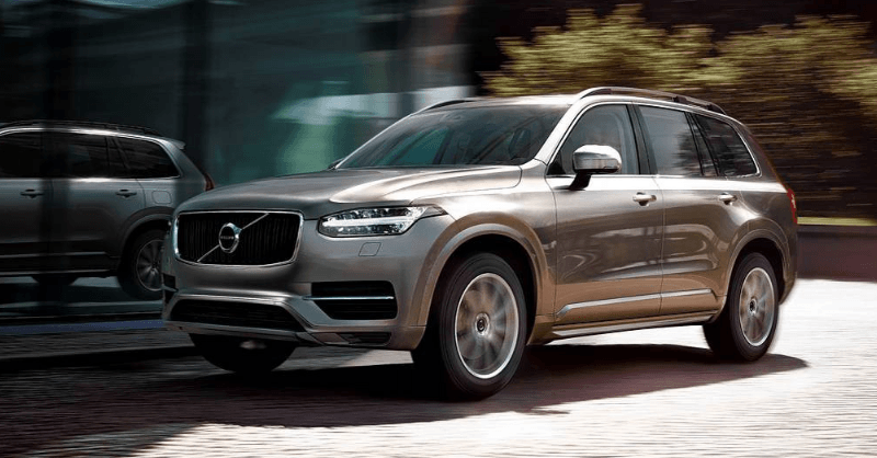 2020 volvo xc90 electric colors release date interior
