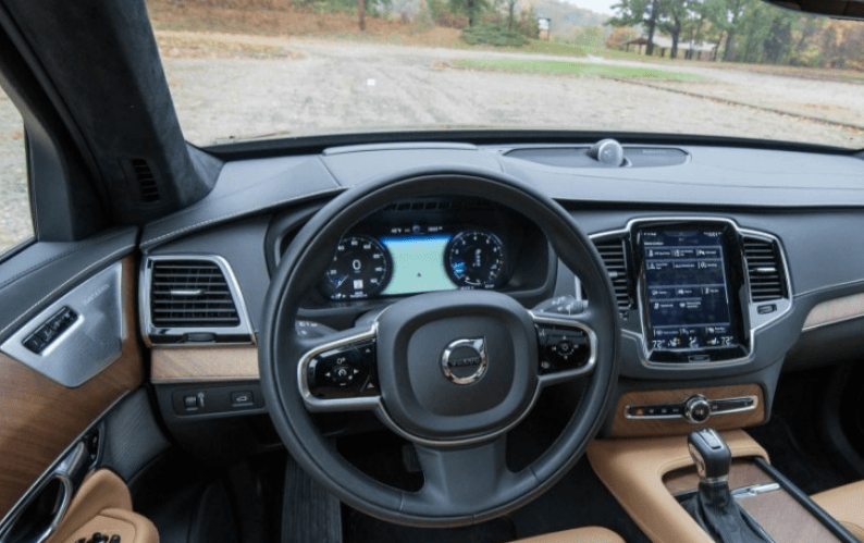 2020 Volvo XC90 Excellence Colors, Release Date, Interior ...