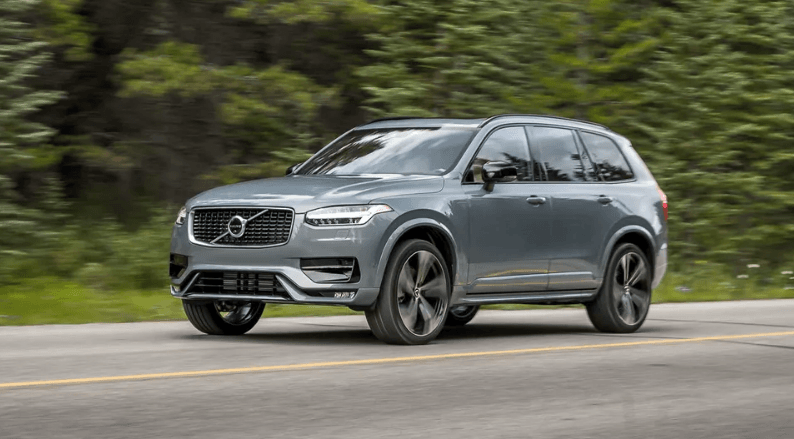2020 Volvo XC90 Hybrid T8 Momentum Colors, Release Date ...